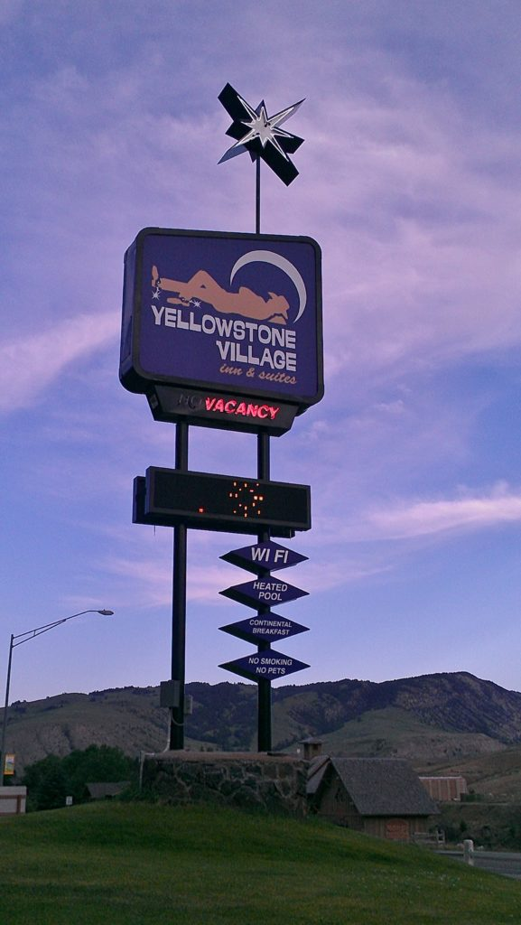 yellowstone-village-inn-welcome